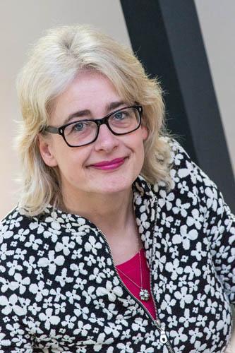 Astrid Slegers - team Ambient