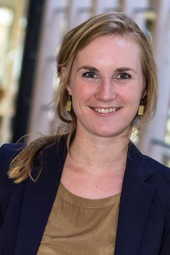 Bernardien Tiehatten - team Ambient