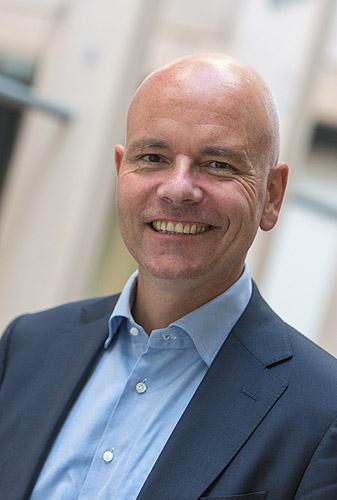 David van den Burg - team Ambient