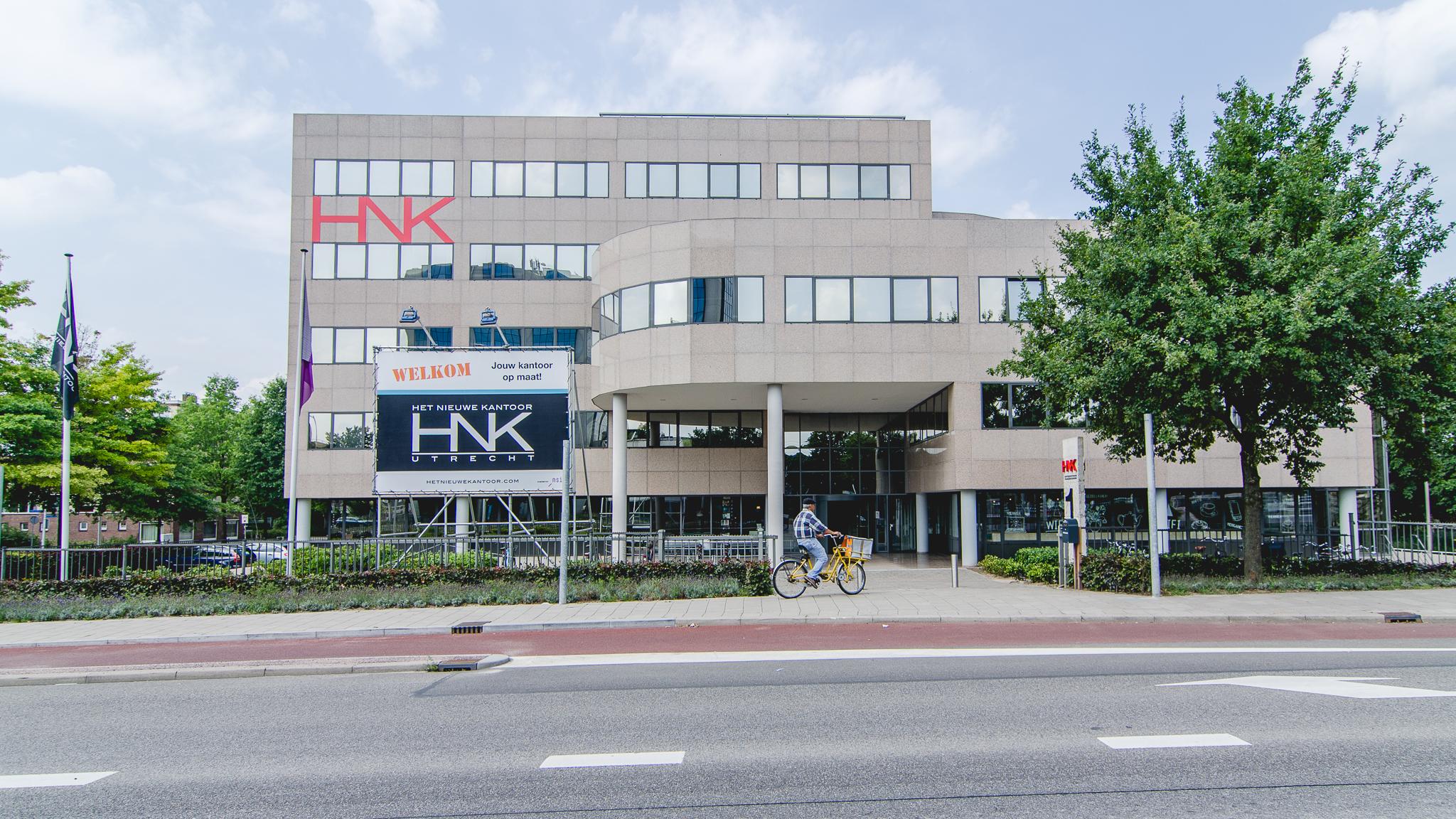 HNK Utrecht-West