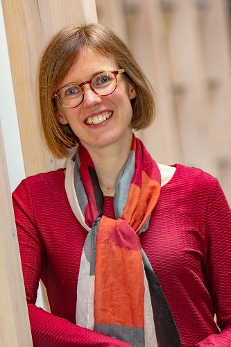 Petra van der Werf - team Ambient